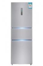 海信(Hisense)BCD-236WTD/Q 236升 电脑 风冷无霜 节能三门冰箱(生态光养鲜)