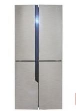 海信(Hisense)BCD-475T/Q 475升 十字对开门冰箱(一级能效)