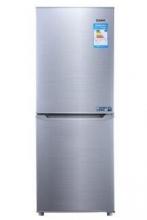 格兰仕(Galanz) BCD-178N 178L双门冰箱(拉丝银)