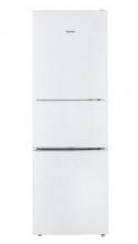 西门子(SIEMENS) KG23N1116W 226升 三门冰箱 组合冷冻(白色)BCD-226(KG23N1116W)