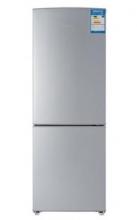 容声(Ronshen)BCD-180D11D 180升 双门冰箱(拉丝银)