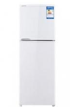 容声 (Ronshen) BCD-137G 137升 双门冰箱 (珍珠白)