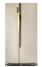 海信(Hisense)BCD-619WT/Q 619升 风冷无霜时尚流光金节能冰箱