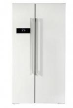 西门子(SIEMENS)KA62NV20TI 610升 对开门冰箱 创域系列(普通白)BCD-610W(KA62NV20TI)