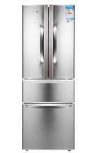 TCL BCD-288KR50 288升 多门冰箱 独立酒架(不锈钢)