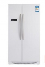 海信(Hisense)BCD-558WT/Q 558升 风冷无霜 节能 对开门冰箱(一级能效)