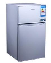 格兰仕(Galanz) BCD-87V 双门冰箱(白色)