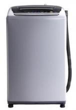 小天鹅(Little Swan)TB80-V1059H 8公斤全自动波轮洗衣机 大容量(灰色)
