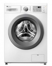 小天鹅(Little Swan)TG80-easy70WDX 8公斤变频滚筒洗衣机(白色)