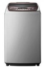 小天鹅(Little Swan) TB75-V3188CLH 7.5公斤全自动波轮洗衣机 高端水魔方(灰色)