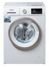 西门子(SIEMENS)WM10N0600W 7公斤 变频滚筒洗衣机 (白色)XQG70-WM10N0600W
