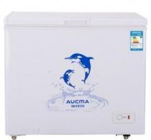 澳柯玛(AUCMA)BC/BD-208HNE 208升单箱冷柜