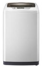 小天鹅(Little Swan) TB55-V1068 5.5公斤 全自动波轮洗衣机(灰色)