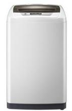 小天鹅(Little Swan) TB73-V1068 7.3公斤 全自动波轮洗衣机大容量(灰色)