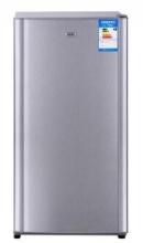 澳柯玛(AUCMA)BD-145H(NE) 145升分层大抽屉立式冷冻箱