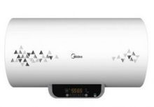 美的(Midea)F60-21WB2(ES) 60升 电热水器