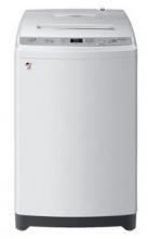 海尔Haier XQB75-M1269S 7.5公斤全自动波轮洗衣机 智能模糊控制 喷淋漂洗