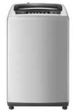 小天鹅(Little Swan)TB75-V1058DH 7.5公斤 变频全自动波轮洗衣机(灰色)