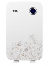 TCL空气净化器TKJ218F-A1 家用除甲醛除雾霾杀菌 空气净化器PM2.5