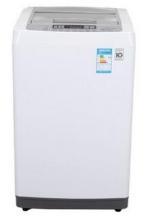 LG T65BW33PD 6.5公斤 DD变频全自动波轮洗衣机(白色)T65BW33PD