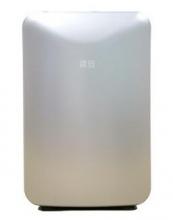 震旦(AURORA)AA-318 银色空气净化器 有效过滤80多种空气污染物,清新负离子、除PM2.5、去甲醛、异味