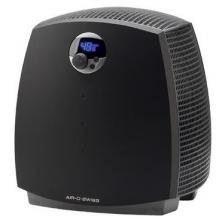瑞士风/博瑞客(BONECO)W2055D 7L大容量水箱 空气净化器/数码版清洗器 原装进口