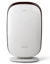 莱克(LEXY)家用KJ701-3离子杀菌大洁净空气量除甲醛空气净化器