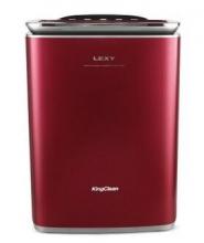 莱克(LEXY)KJ503A/F大洁净空气量除甲醛雾霾专用空气净化器