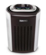 莱克(LEXY)360°立体进风大洁净空气量KJ601除甲醛PM2.5空气净化器
