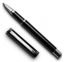 得力(deli) 商务金属签字笔/中性笔/水笔 0.5mm S80黑色
