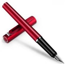 得力(deli)S668EF 发现者系列时尚钢笔 EF尖/明尖钢笔