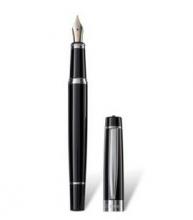 齐心(COMIX)FP603 墨水笔/礼盒高级铱金笔 黑色