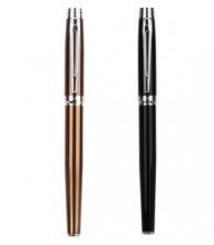 得力办公文具S670F高档礼盒装钢笔