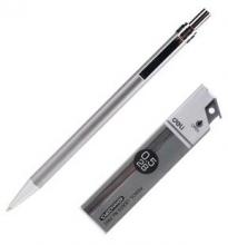 得力(deli)S713 自动铅笔套装0.5mm(笔+铅芯)