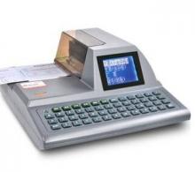 惠朗(huilang) 830K 多功能自动支票打字机 票据打印机