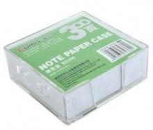 齐心(COMIX)B2360 便签纸(带盒) (91x87mm)