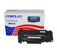 COBOL高宝Q6511A硒鼓 黑色