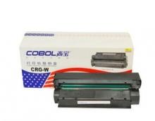 COBOL高宝CRG-W 硒鼓 黑色