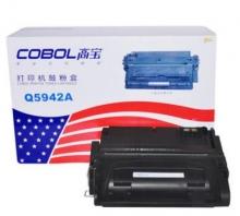COBOL高宝 Q7516A硒鼓 黑色