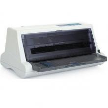 得实 DS-1920 针式打印机