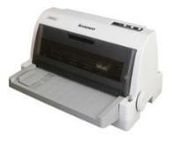 联想 LENOVO DP520 针式打印机