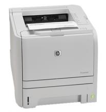 惠普 HP LaserJet P2035 Printer 标签打印机
