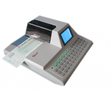 德宇西 DYX-07A 支票打印机