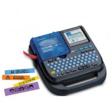 贴普乐 SR230C 标签打印机