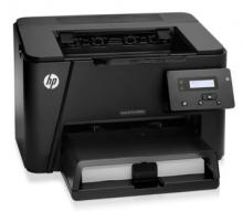 惠普 HP LaserJet Pro M202n Printer 标签打印机