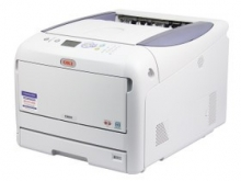 日冲 OKI C831dn 激光打印机