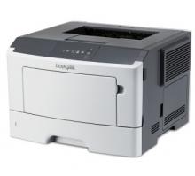 利盟 LEXMARK MS312dn 激光打印机