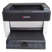 京瓷 KYOCERA 1060DN(网络打印/自动双面打印/黑白)激光打印机