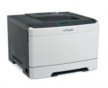 利盟 LEXMARK CS310DN激光打印机