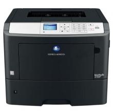 柯尼卡美能达 KONICA MINOLTA bizhub4700P 激光打印机